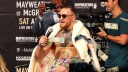 """""""Forbes"""" показа най-богатите спортисти в света за 2020 г."""