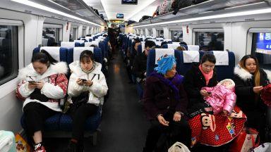 Демографска бомба в Китай: Раждаемостта е най-ниската от 70 години