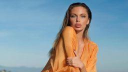 """Обвиниха в лъжа руския модел, """"изнасилена"""" от играч на Реал"""