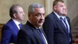 Валери Симеонов: НФСБ е с ВМРО на изборите, засега
