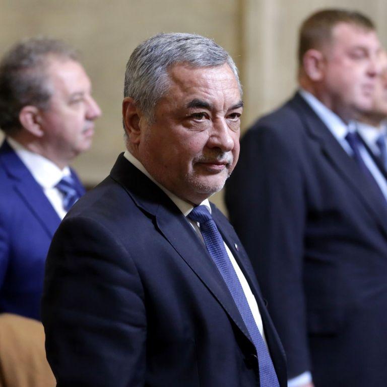 Валери Симеонов, съпредседател на ОП