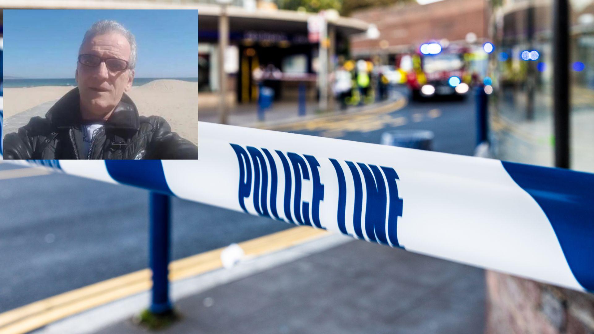 Друг българин убил Красимир Къртиков в Лондон (снимки)