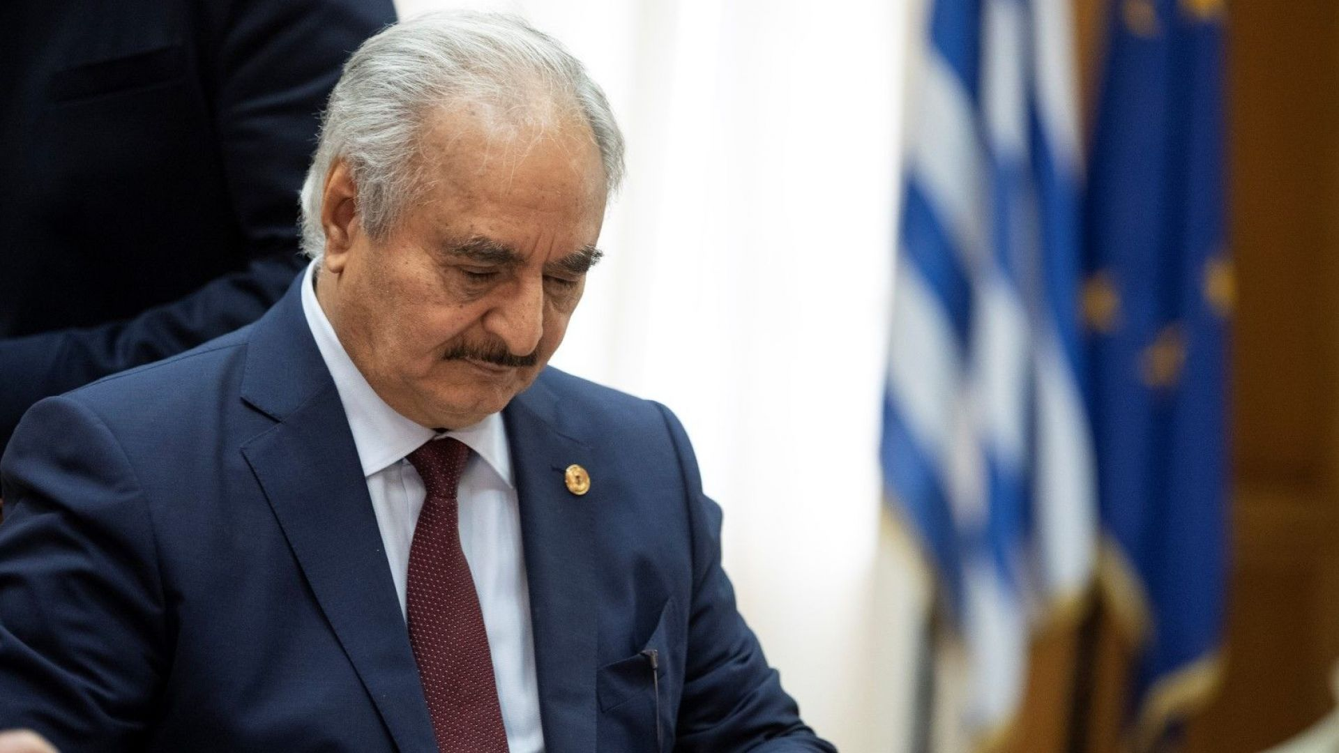 Гърция е готова да изпрати сили за постигане на примирие