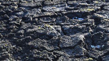 Безпрецедентна суша от началото на зимата, а краят дори не се вижда
