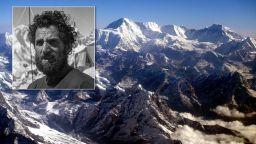 Почина още един голям български алпинист