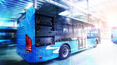 Китайски гигант ще произвежда електробуси в България