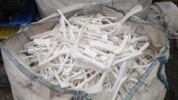 Разбиха нелегален цех за обработка на пластмаса в Пловдив