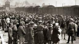 Русия обвини полската съпротива за избиване на евреи и украинци през Втората световна война