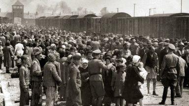 Москва обвини полската съпротива за избиване на евреи и украинци