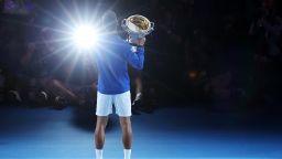В Австралия ще е горещо - или заради огъня, или заради големия тенис