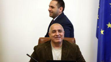 Борисов: София и Перник да си помогнат, друг начин няма