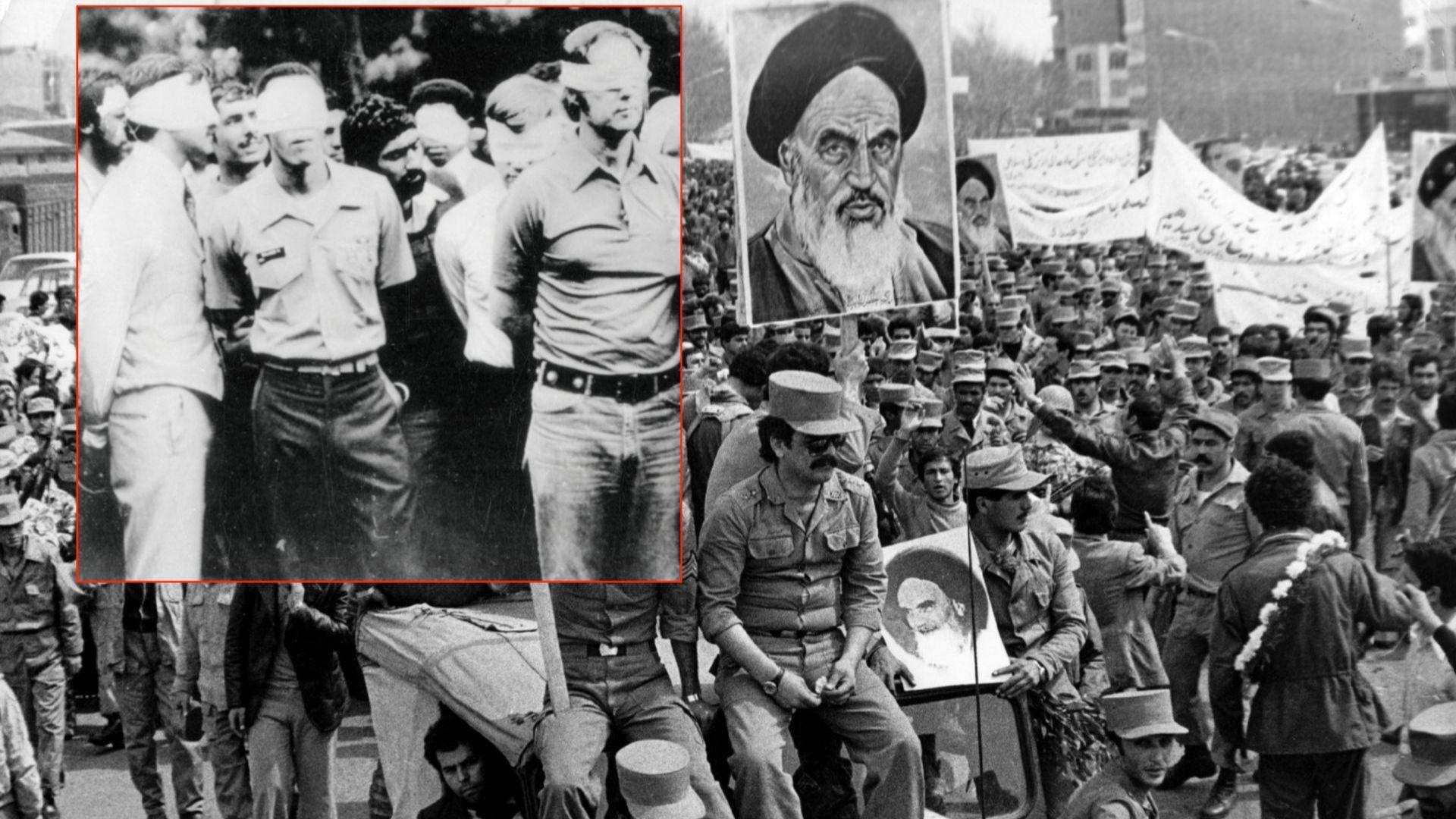 Всичко започва през 1979 г. с Ислямската революция. Тогава в