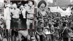 444 дни в плен - американската заложническа криза в Иран (архивни снимки и видео)