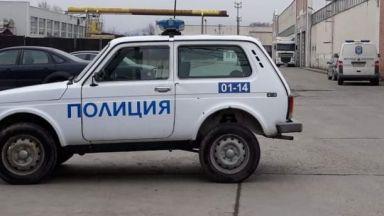 Неизвестни обраха Югозападната митница в Благоевград, разпиляха част от плячката