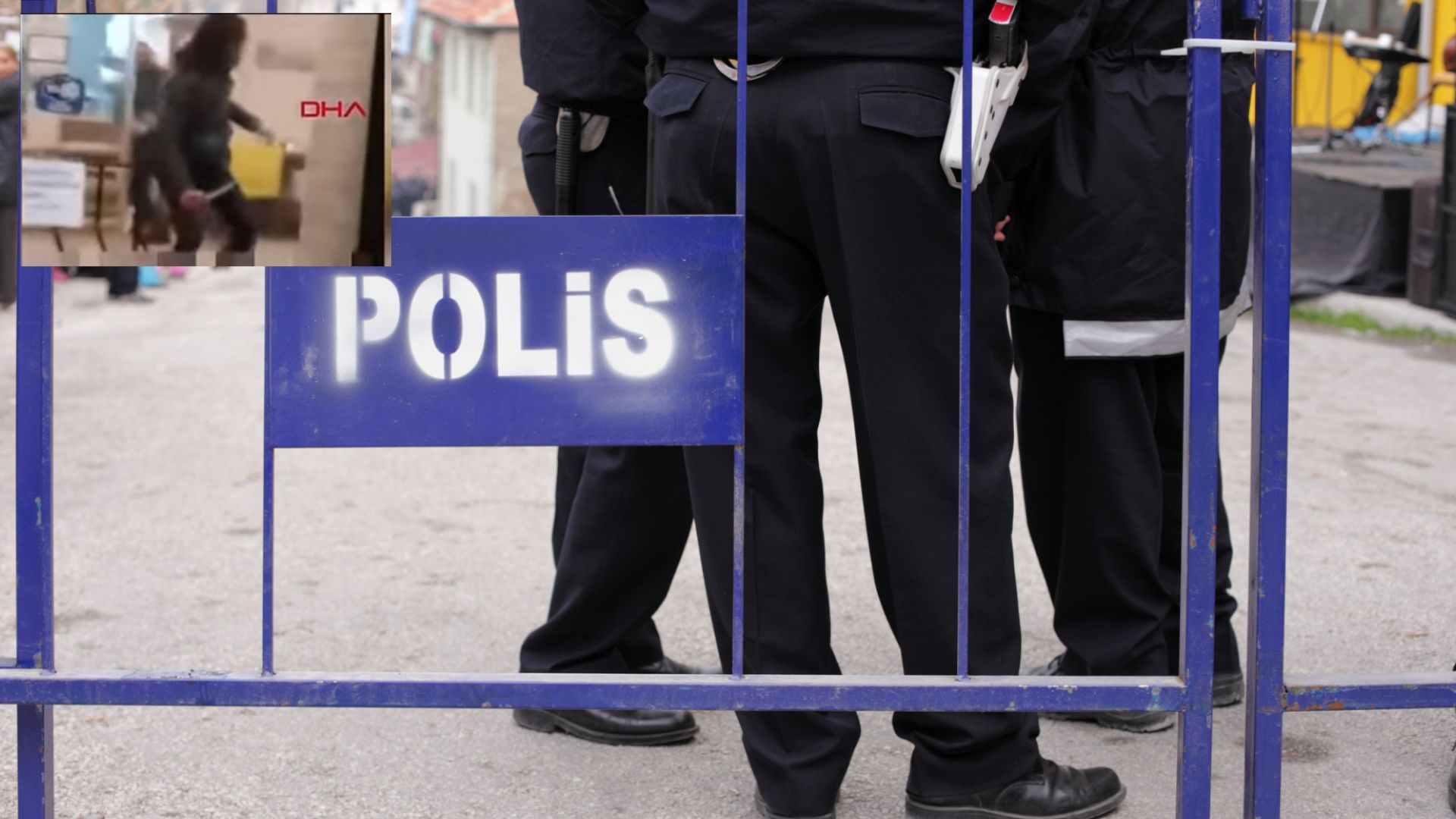 Турските медии съобщават подробности по случая с криминално проявен българин,