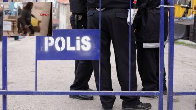 Свидетел на атаката в Истанбул: Българинът размахваше мачетето, без да каже нищо