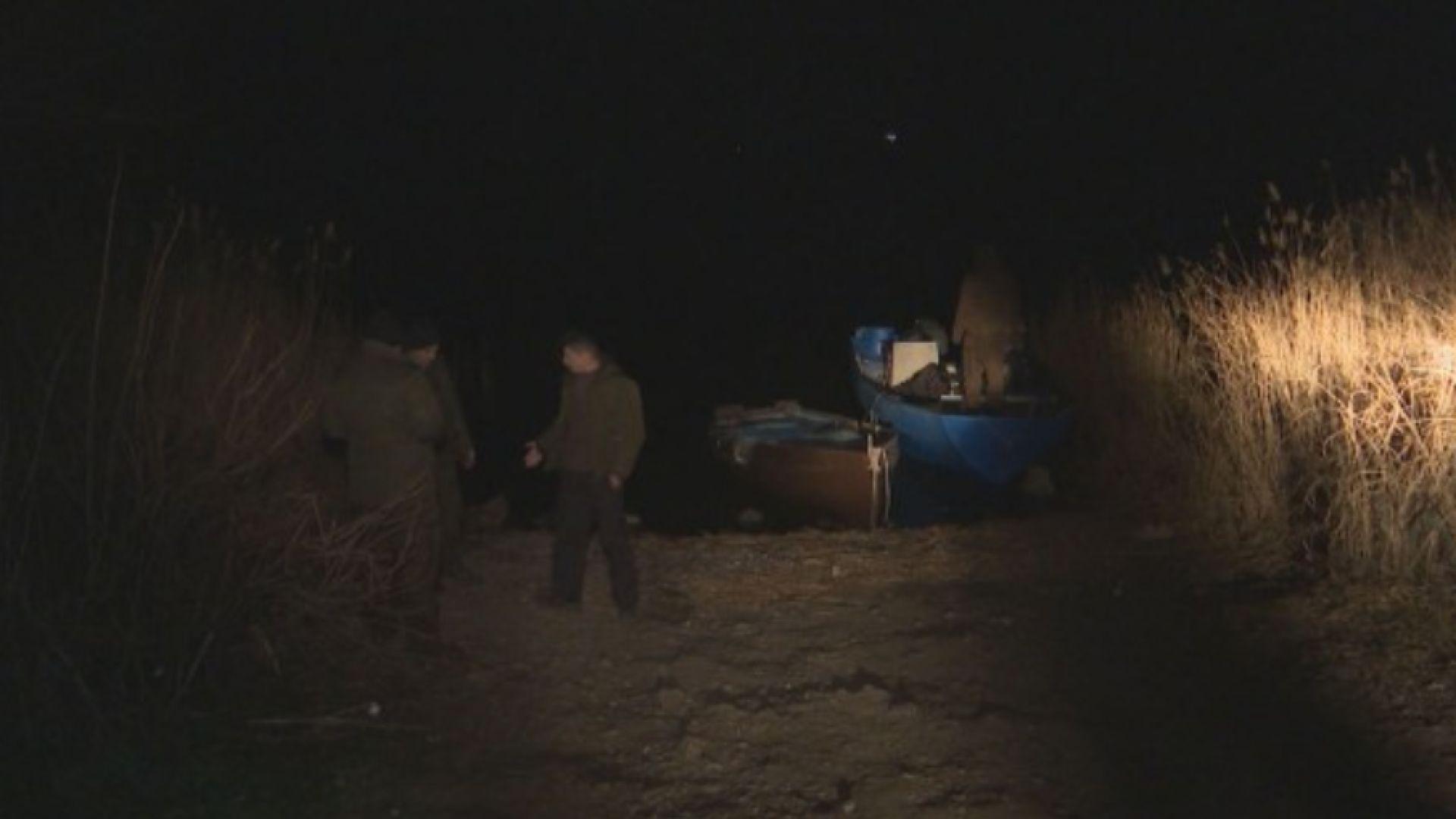 Нощна акция се проведе срещу бракониерите в Бургаско. Тя е