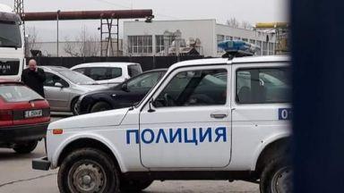 """Обраха митницата в Благоевград - разпиляха част от плячката, но избягаха с *огромна сума"""""""