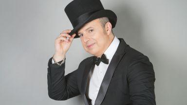 """Един от най-ценените вердиеви баритони Владимир Стоянов: За мен Риголето е Ролята""""!"""