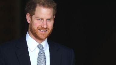 Принц Хари наруши мълчанието си за Мегзит: Нямаше друг вариант