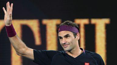 Това ли е краят на пътя за Федерер?
