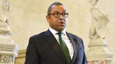 Британският кабинет мисли да премести Камарата на лордовете извън Лондон