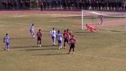 Абсурдна ситуация се разигра в турски футболен мач
