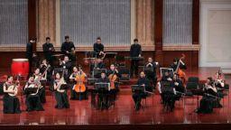 """Театър Азарян посреща прочутия китайски фолклорен ансамбъл """"Фън Я Сун"""""""
