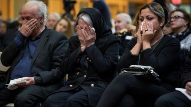 Иран щял да плати обезщетения за свалянето на украинския самолет