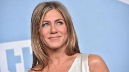 Кейти Пери избра Дженифър Анистън за кръстница на бебето си