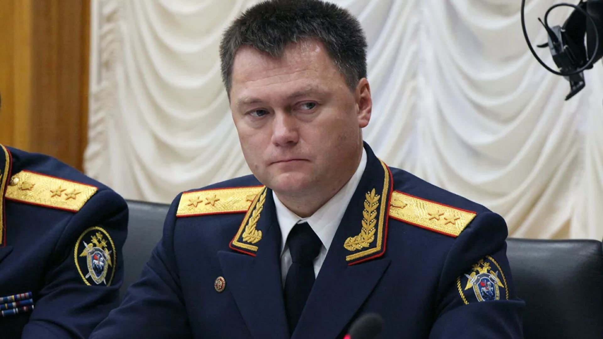 Президентът на Русия Владимир Путин предложи главният прокурор на Русия