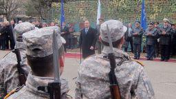 След 18 години: Възстановиха висшето военовъздушно училище в Долна Митрополия