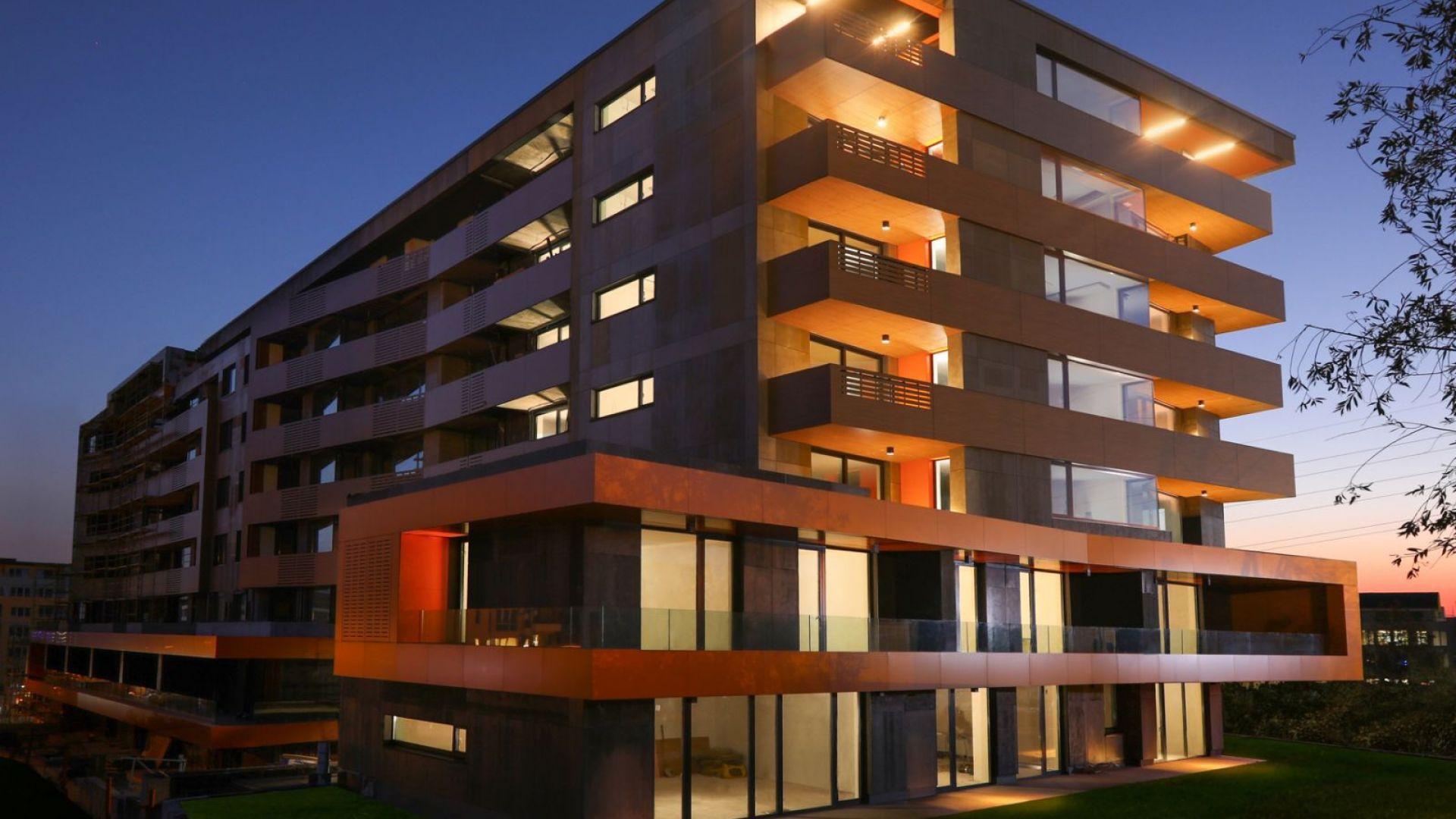 """RUHouse в кв. Витоша e """"Сграда на годината за 2019"""""""