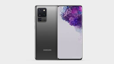 Как може да изглежда Samsung Galaxy S20 Ultra 5G