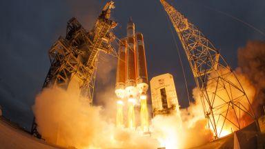 До края на годината това ще е най-мощната ракета на водород