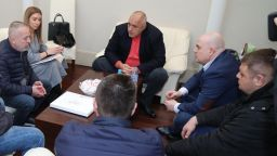 Борисов с коментар за убийството на Тоско в Гърция