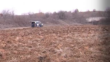Ловци откриха труп на мъж край Пазарджик