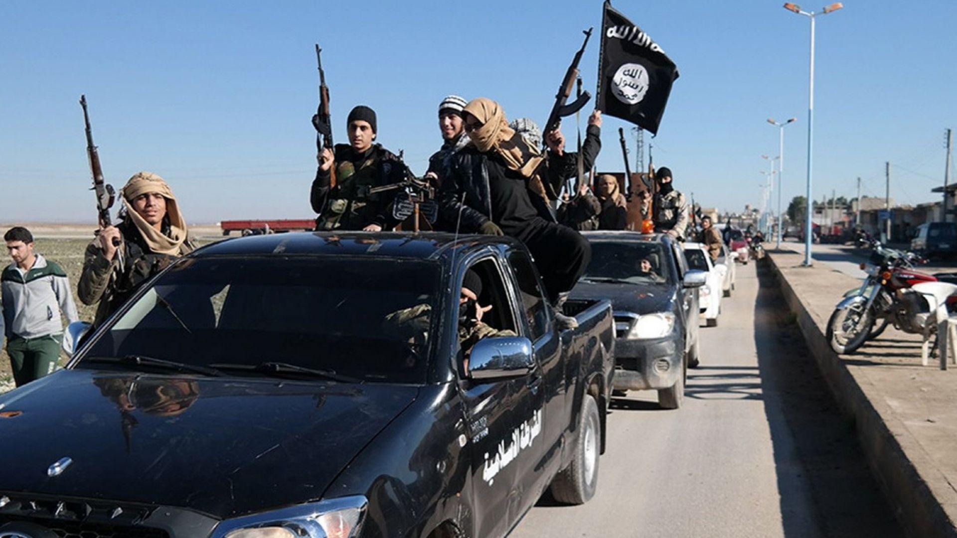 """$10 млн. - Вашингтон удвои наградата за главата на лидера на """"Ислямска държава"""""""