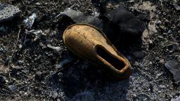 Украинският боинг е свален с две ракети Тор-М1