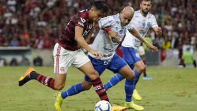 Реал даде 30 милиона евро за пореден бразилец