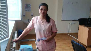 За избора да станеш акушерка и пътя от ромското гето до болницата