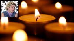 Почина Мина, дъщерята на Александър Божков
