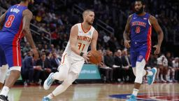 Кариерата на НБА играч приключва, след като бе блъснат от пиян шофьор