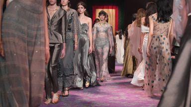 Седмицата на женската мода в Париж се очаква между 28 септември и 6 октомври