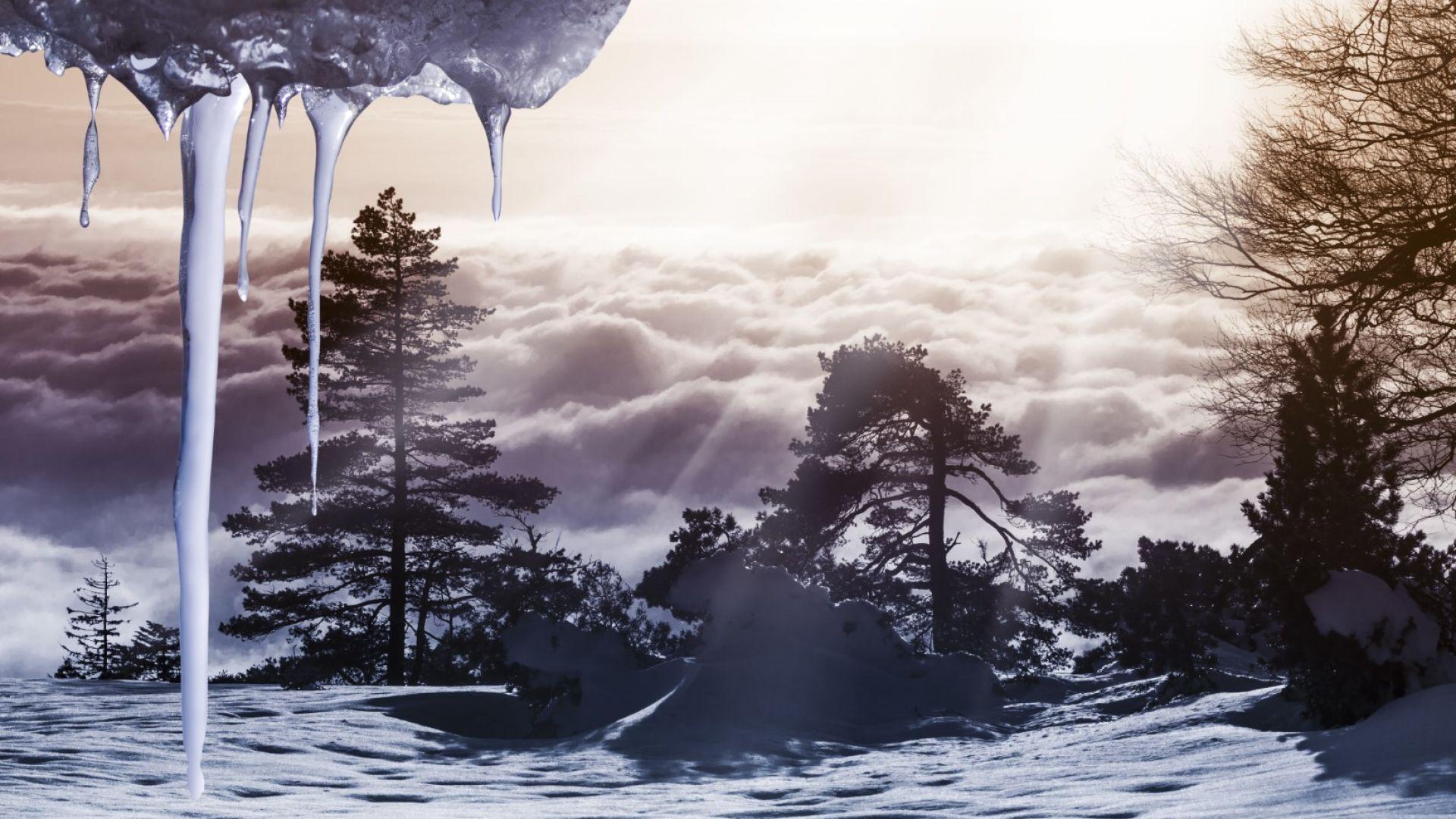Климатичните промени вече засягат сериозно зимния сезон на Балканите