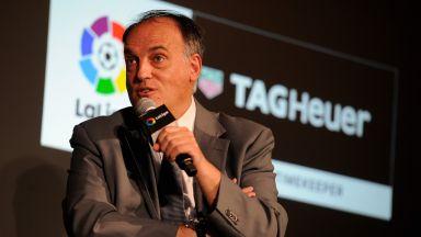 Шефът на испанския футбол: ВАР прави прекалено много грешки