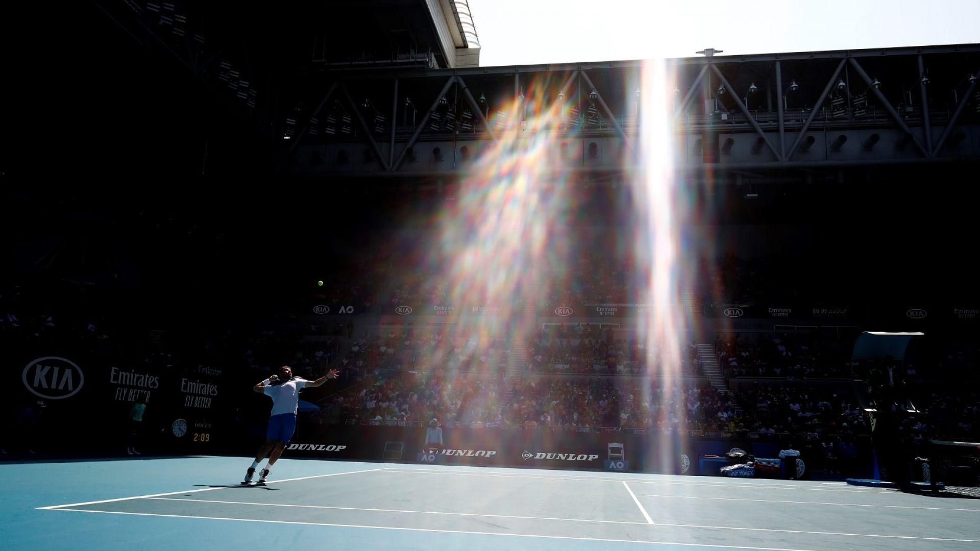 Австралия е готова да поеме три месеца от сезон 2021 в тениса