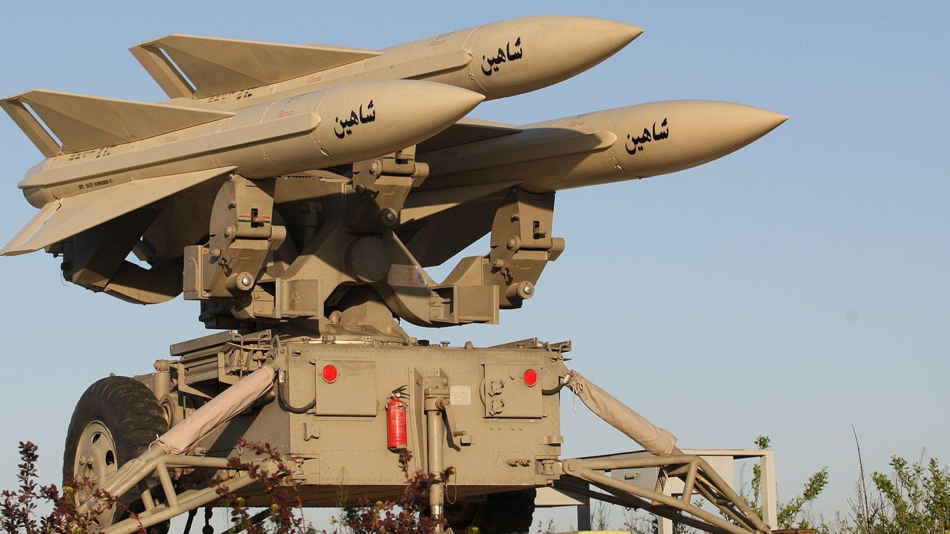 Иран, сваленият украински самолет и ПВО системите на ислямската република