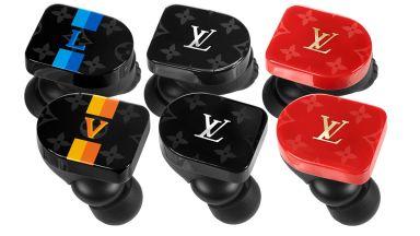 Louis Vuitton представи собствени безжични слушалки