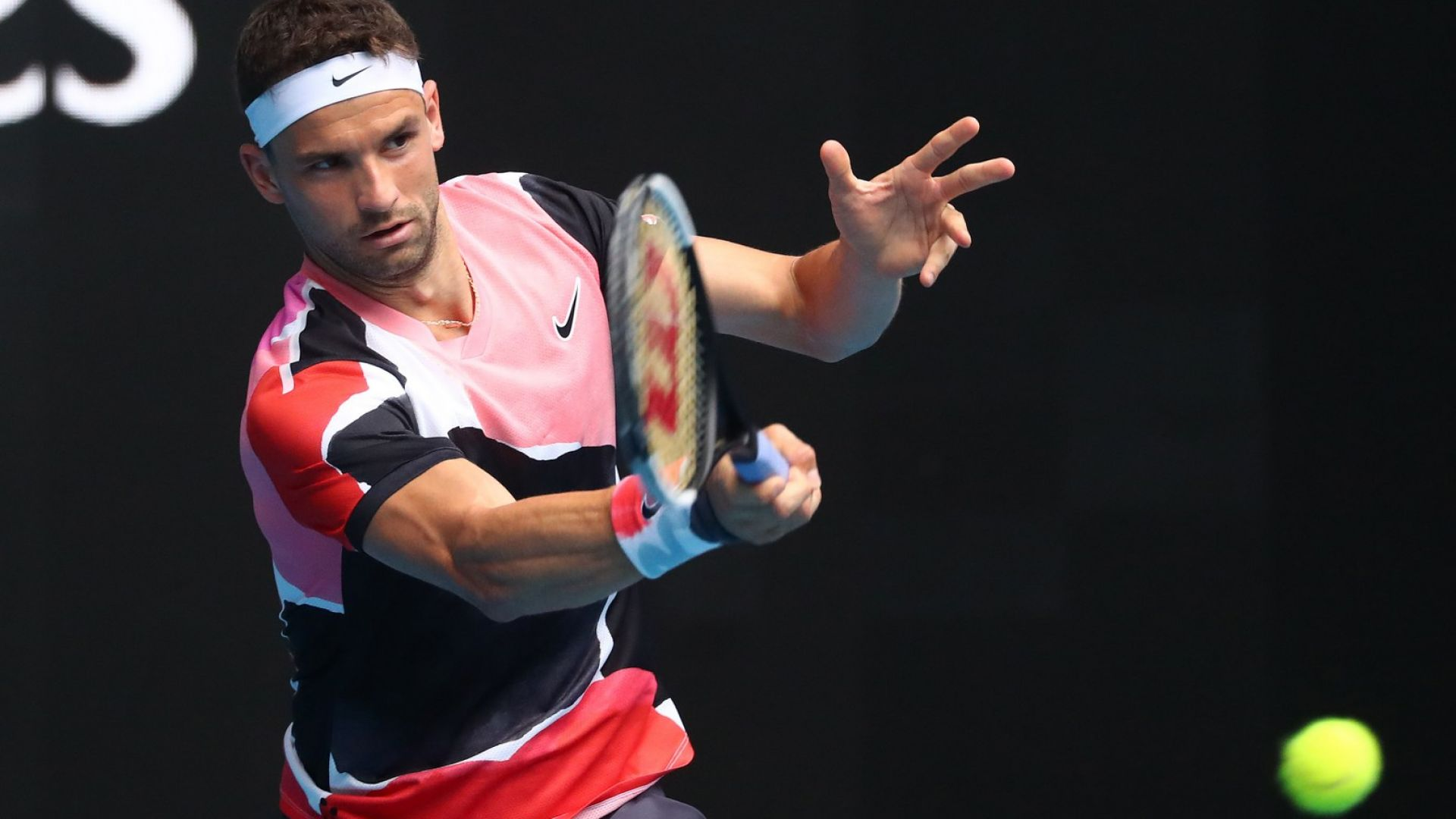 Тежък жребий за Григор и Цвети Пиронкова на Australian open, чакат ги шампиони от Шлема